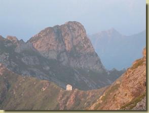 Bivacchi E Rifugi In Valgrande Bocchetta Di Campo